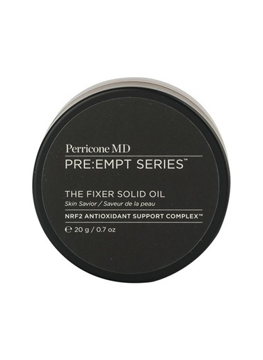 Perricone MD Perricone MD Pre Empt The Fixer Solid Oil 20g Renksiz